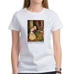 Babes In The Wood Women's T-Shirt