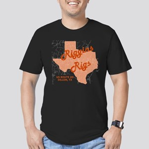 rigginsRigs_tshirt_light T-Shirt