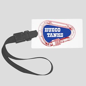 Hueco Tanks Climbing Carabiner Large Luggage Tag