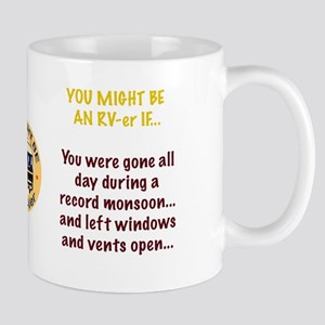 RVer Bad Day 11 Mug