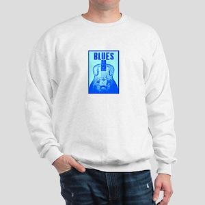 Blues Resonator Sweatshirt
