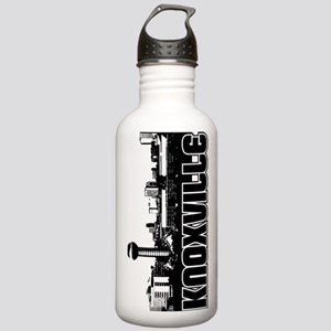 Knoxville Skyline Stainless Water Bottle 1.0L