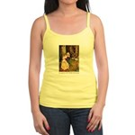 Babes In The Wood Jr. Spaghetti Tank