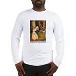 Babes In The Wood Long Sleeve T-Shirt