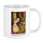 Babes In The Wood Mug