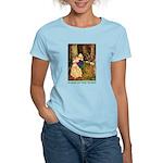 Babes In The Wood Women's Light T-Shirt