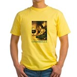 Cinderella Yellow T-Shirt