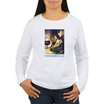 Cinderella Women's Long Sleeve T-Shirt