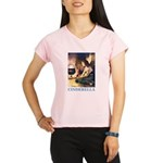 Cinderella Performance Dry T-Shirt