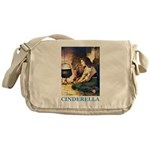 Cinderella Messenger Bag