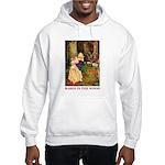 Babes In The Wood Hooded Sweatshirt