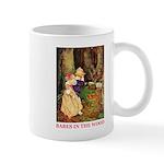 Babes In The Wood Mug