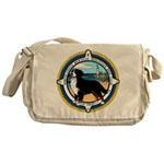 NCBMDCO Messenger Bag