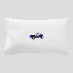 DUNE BUGGY CAT™ Pillow Case