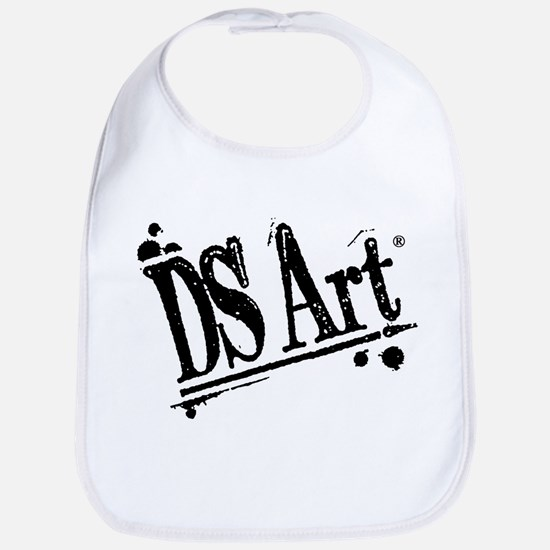 DS Art logo Bib