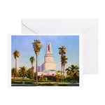 Tower Theater Greeting Cards