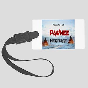 Otoe-Heritage--2400x2400 Large Luggage Tag