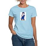 tanaka02 Women's Light T-Shirt