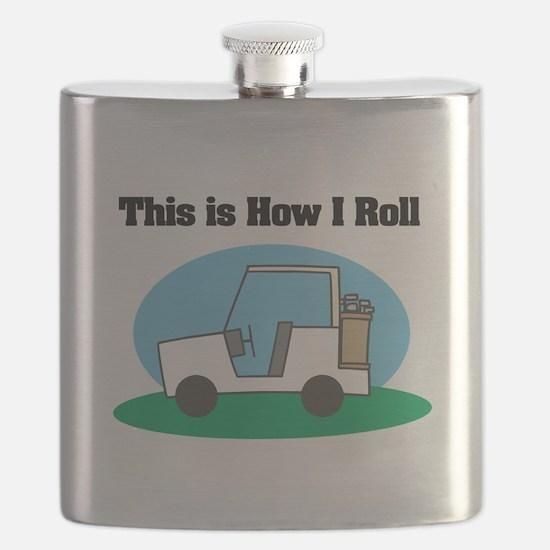 golf cart copy.png Flask