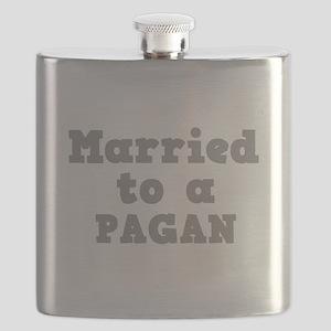 PAGAN Flask