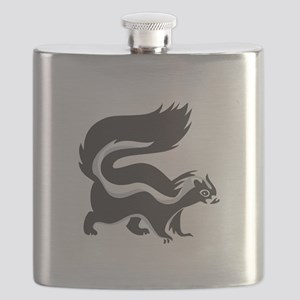 skunk copy Flask