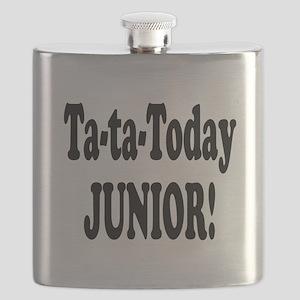 ta ta today junior Flask