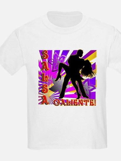 SALSA CALIENTE! T-Shirt