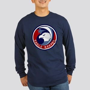 F-15 Eagle Long Sleeve T-Shirt (Dark)