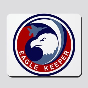 F-15 Eagle Mousepad