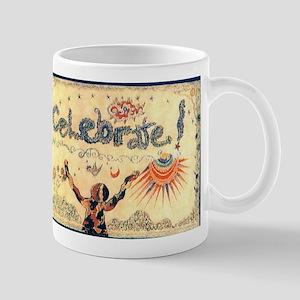 Celebrate! Mug