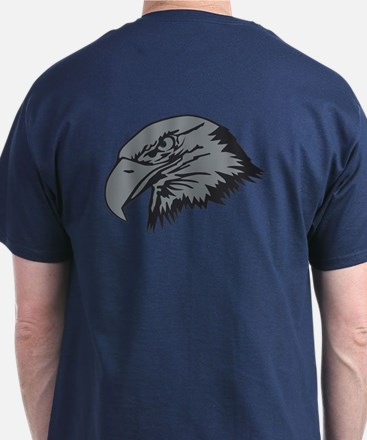 F-15 Eagle T-Shirt (Dark)