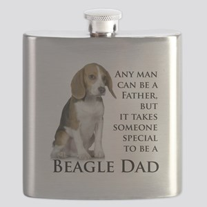 BeagleDadLight Flask