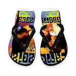 Boomer Babes 2012 Flip Flops