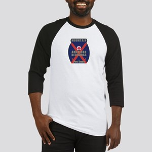 American Red Cross (ARC) Baseball Jersey