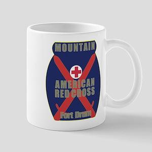 American Red Cross (ARC) Mug