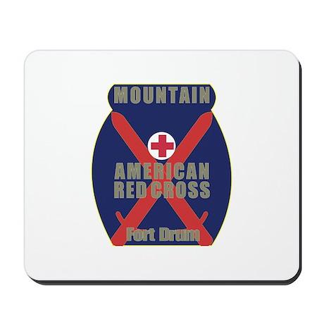 American Red Cross (ARC) Mousepad