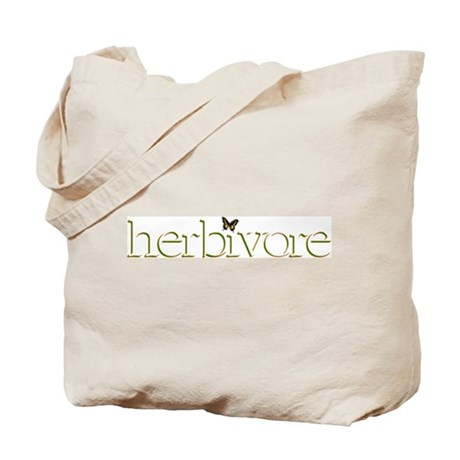 Herbivore Butterfly Tote Bag