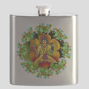 Awaken Flask