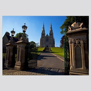 St Patrick's (RC) Cathedral, Armagh, County Armagh