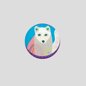 whitefox.png Mini Button