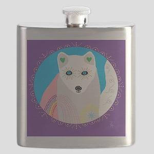 whitefox Flask