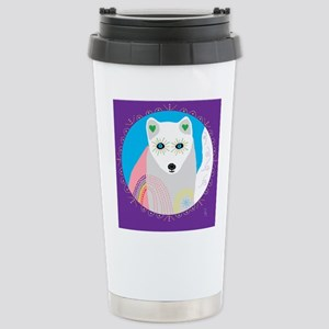 whitefox Stainless Steel Travel Mug