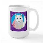 whitefox Large Mug