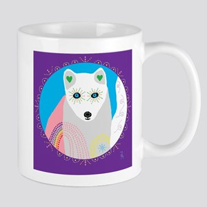 whitefox Mug