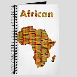 African Kente Journal