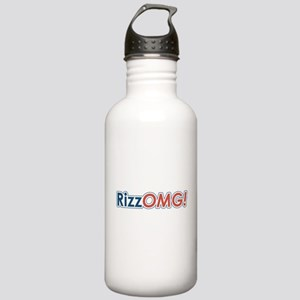 RizzOMG Stainless Water Bottle 1.0L