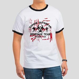 Zombie Response Team Ringer T