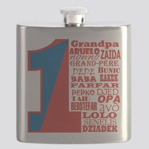 # 1 Grandfather / Flask