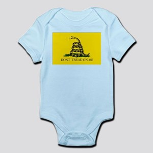 Gasden infant_01 Infant Bodysuit