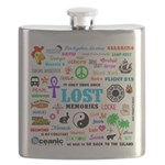LOST Memories Flask